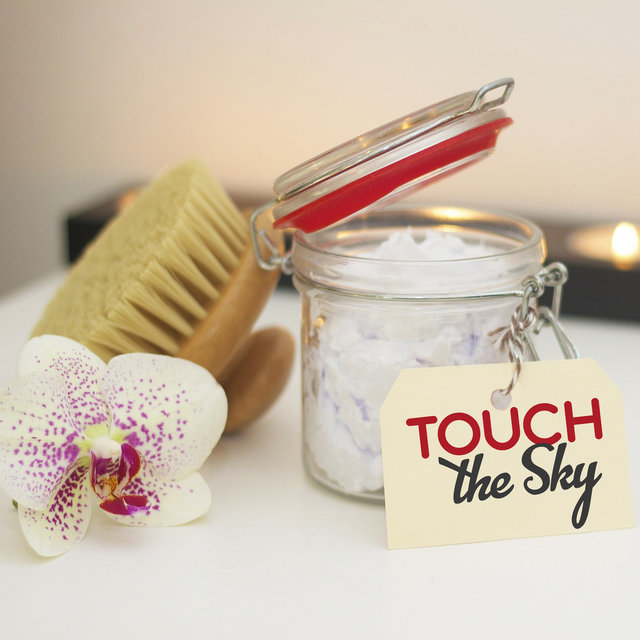 Touch the Sky – Sounds for Spa, Relaxation Wellness, Deep Sleep, Soothing Waves, Singing Birds, Healing Massage