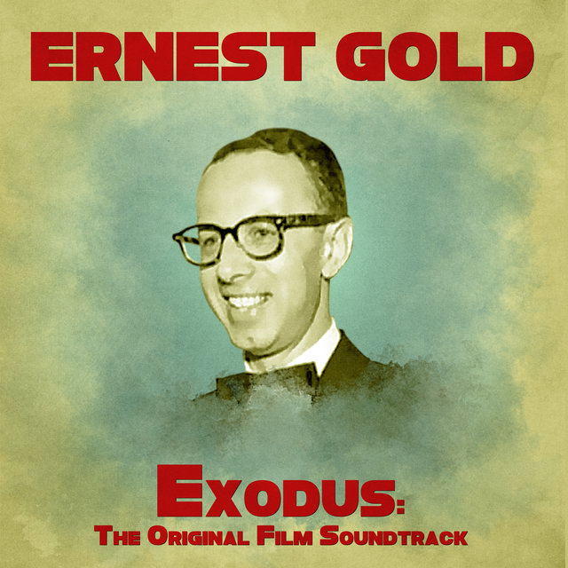 Ernest Gold On Tidal