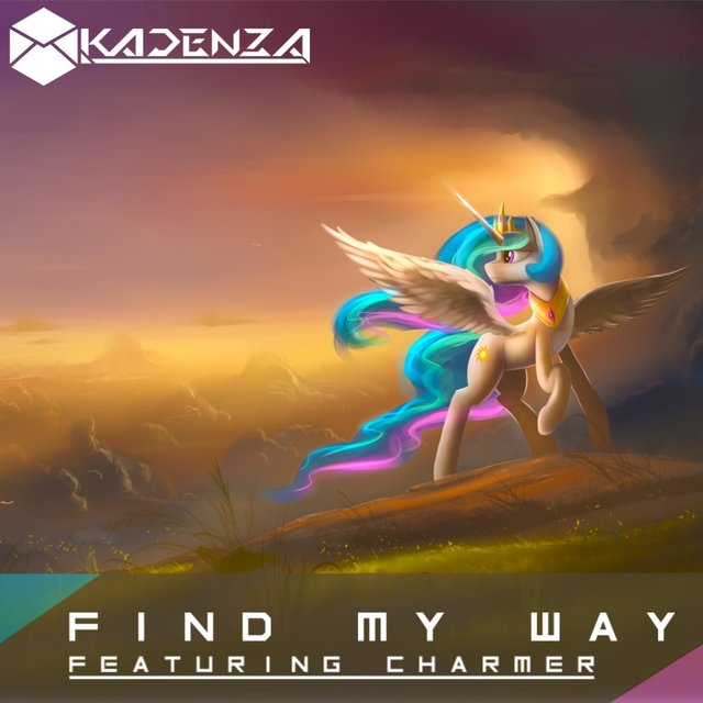 Find My Way (feat. Charmer)
