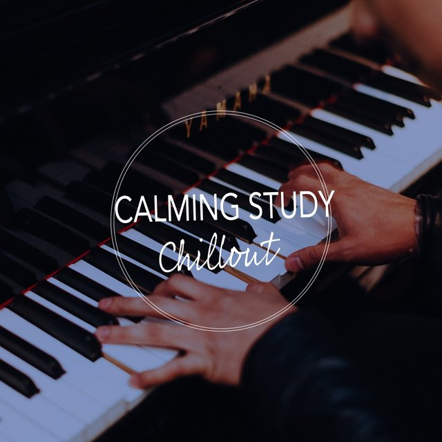 Calming Study Piano Chillout
