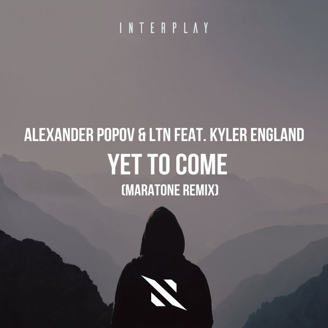 Yet To Come (Maratone Remix)
