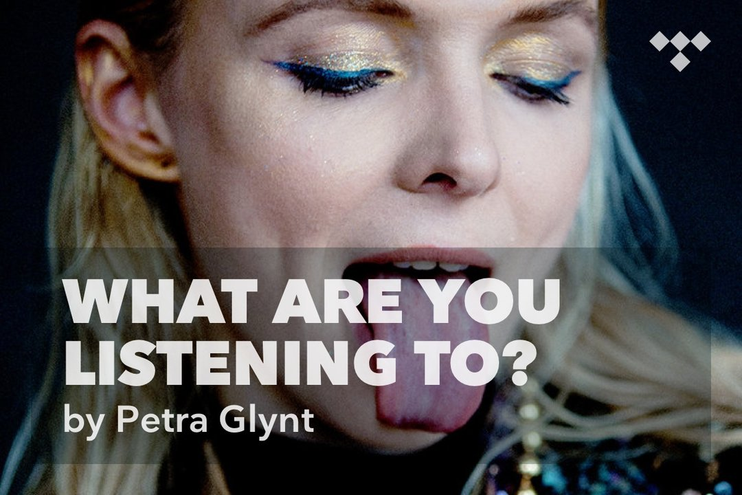 Stormy S Man Cave Barber Nelson : Petra glynt: what are you listening to? tidal