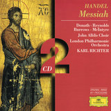 Messiah / Part 3 - Handel: Messiah, HWV 56 / Pt. 3 - 45. Behold, I Tell You A Mystery - 46. The Trumpet Shall Sound