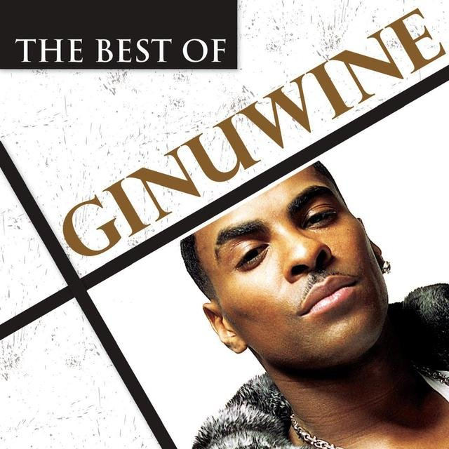 Ginuwine - The Best Of