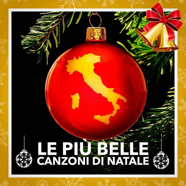 Le Piu Belle Canzoni Di Natale.Le Piu Belle Canzoni Di Natale By Canzoni Di Natale On Tidal