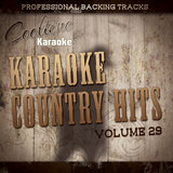 Mexicoma (Originally Performed by Bucky Covington) [Karaoke Version]