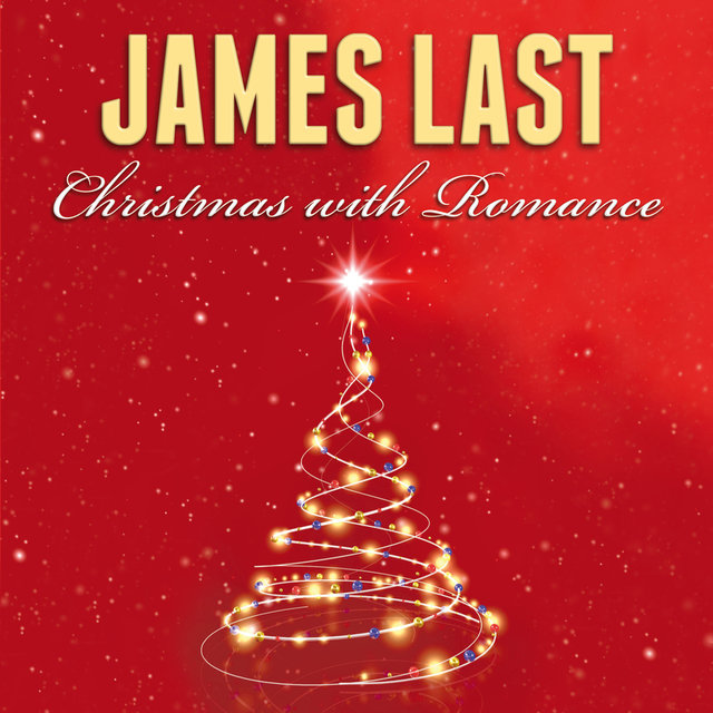 James Last - Christmas with Romance