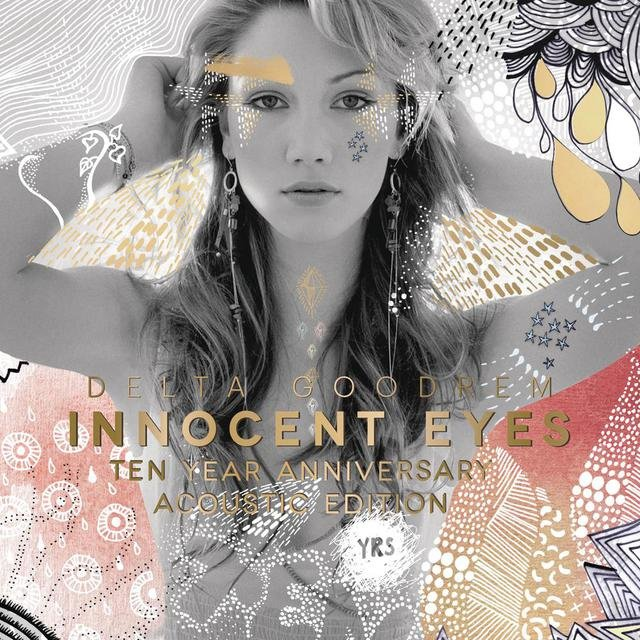 Innocent Eyes (Ten Year Anniversary Acoustic Edition)
