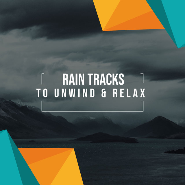 16 Countryside Rain Album to Rest Your Mind