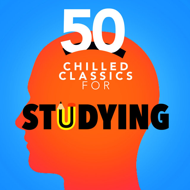 50 Chilled Classics for Studying