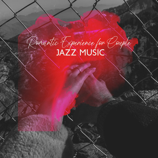 Romantic Experience for Couple (Jazz Music and Erotic Date)