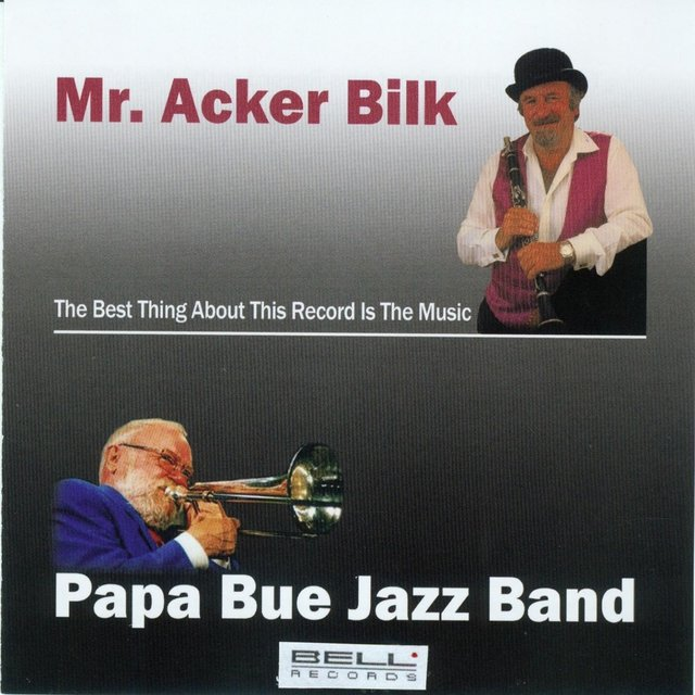 Mr. Acker Bilk Papa Bue Jazz Band