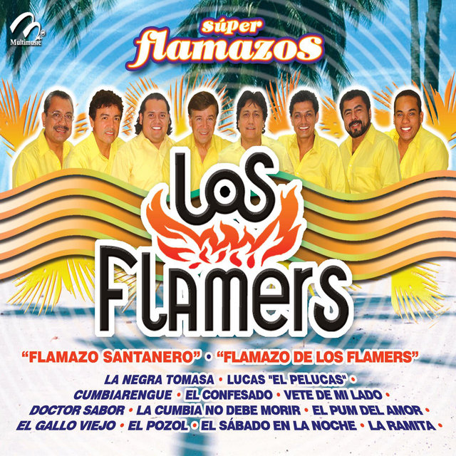 Super Flamazos