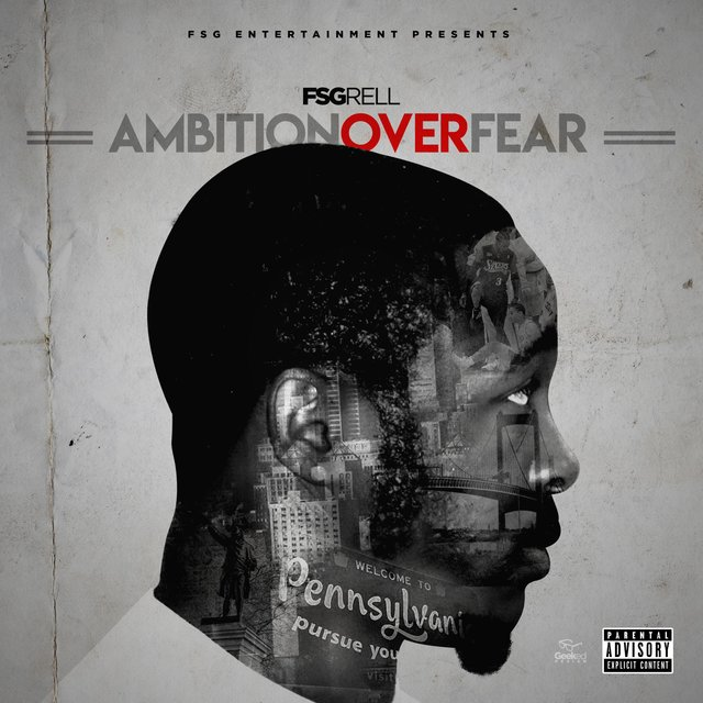 Ambition Over Fear (Radio Edit)