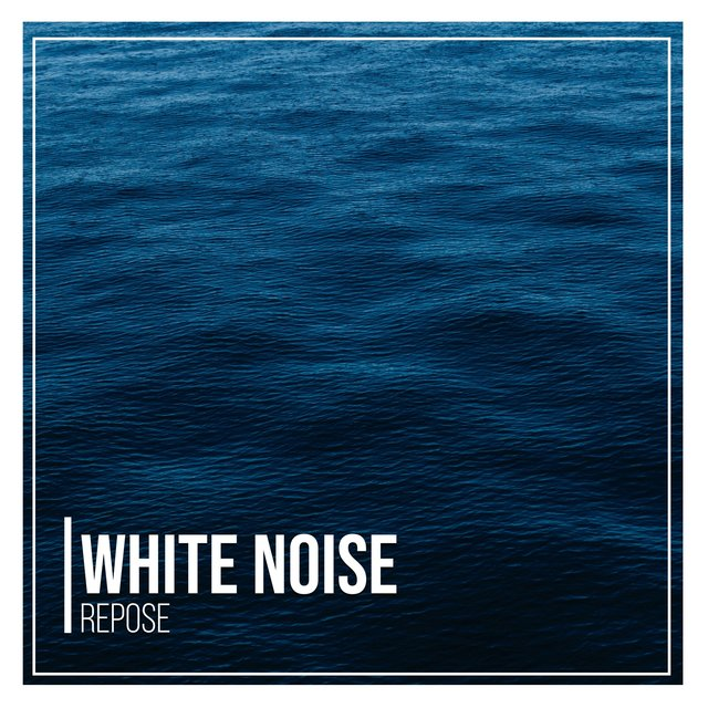 # 1 Album: White Noise Repose