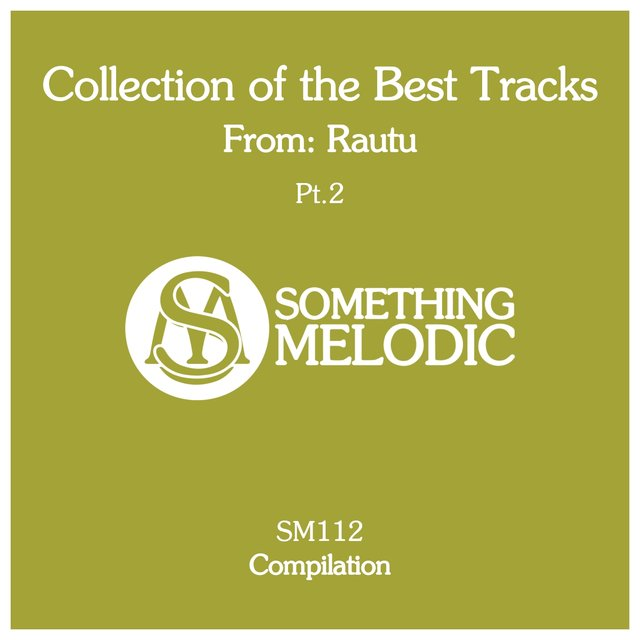 Collection of the Best Tracks From: Rautu, Pt. 2