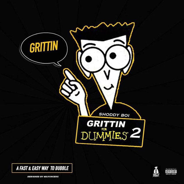 Grittin for Dummies 2