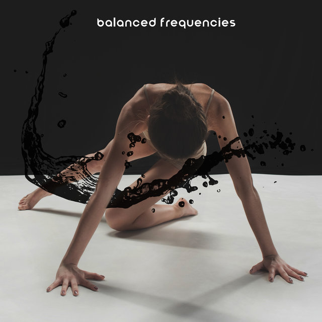 Balanced Frequencies – Calm Sounds, Anti Stress Music, Relax and Rest