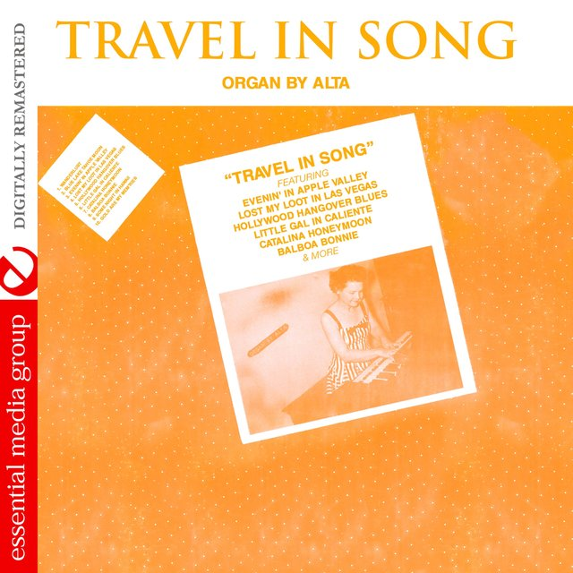 Travel in Song (Digitally Remastered)
