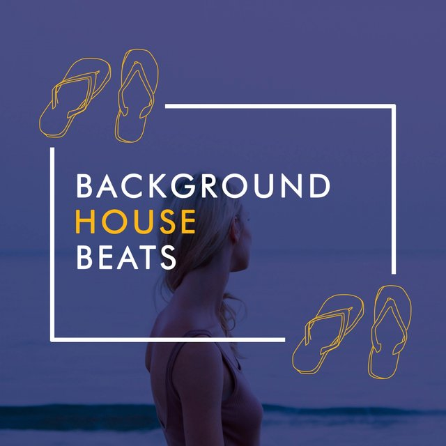 Background House Beats