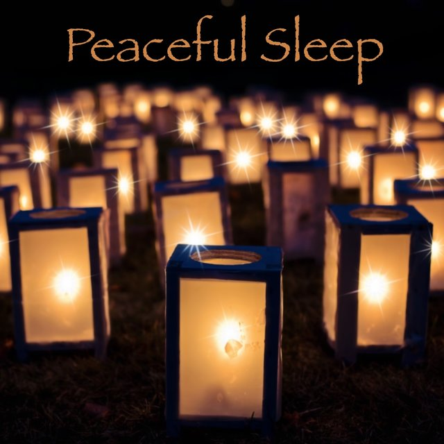 Peaceful Sleep - Best Natural Sleep Aid Music with Soothing Sleepy Sounds for the Night