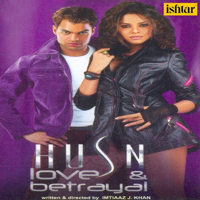 Husn Love and Betrayal (Original Motion Picture Soundtrack)