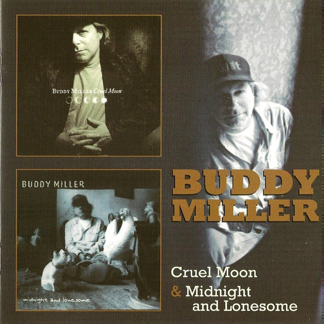 Cruel Moon & Midnight and Lonesome