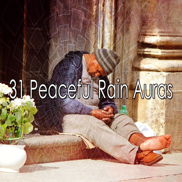 31 Peaceful Rain Auras
