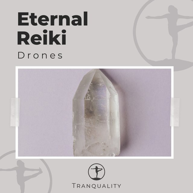 Eternal Reiki Drones
