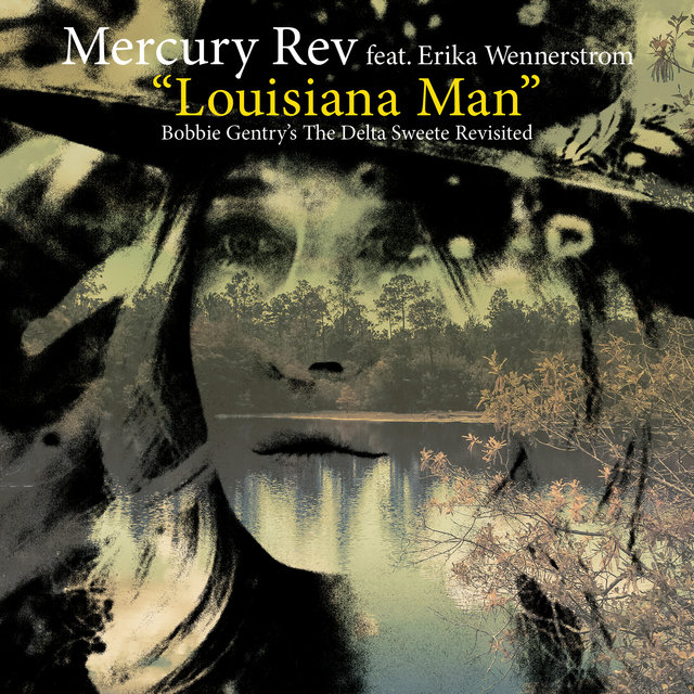 Louisiana Man (feat. Erika Wennerstrom)