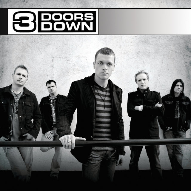 3 Doors Down (International Alt BP Version)