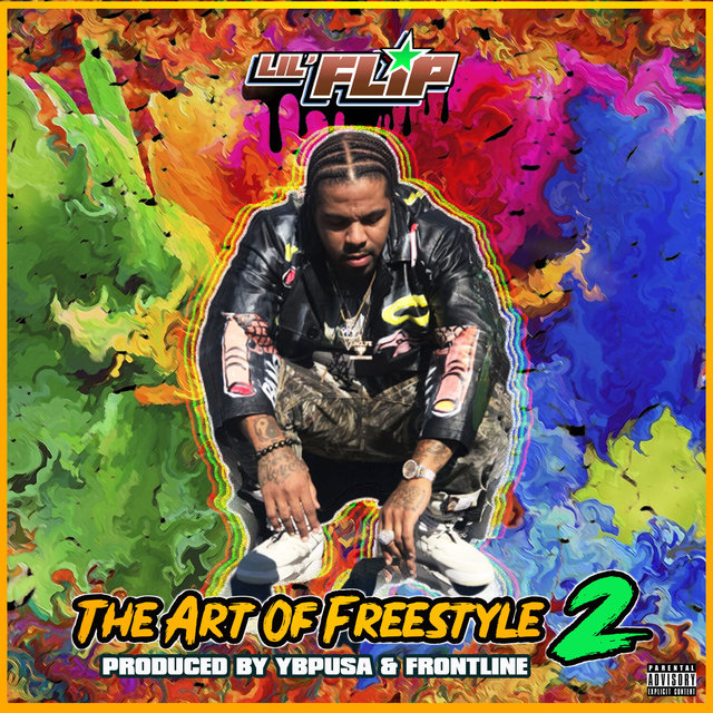 The Art of Freestyle, Vol. 2