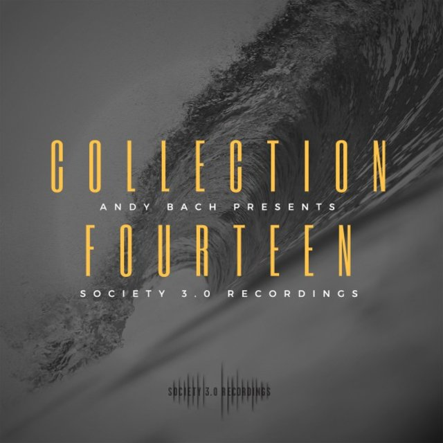 Society 3.0 Recordings: Collection Fourteen