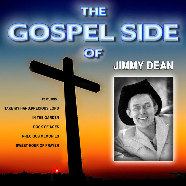 The Gospel Side of Jimmy Dean:Jimmy Dean