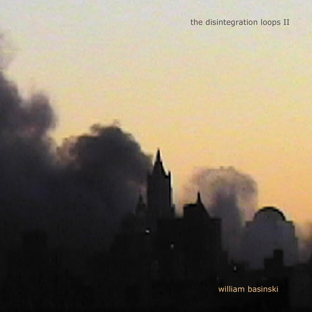 The Disintegration Loops II