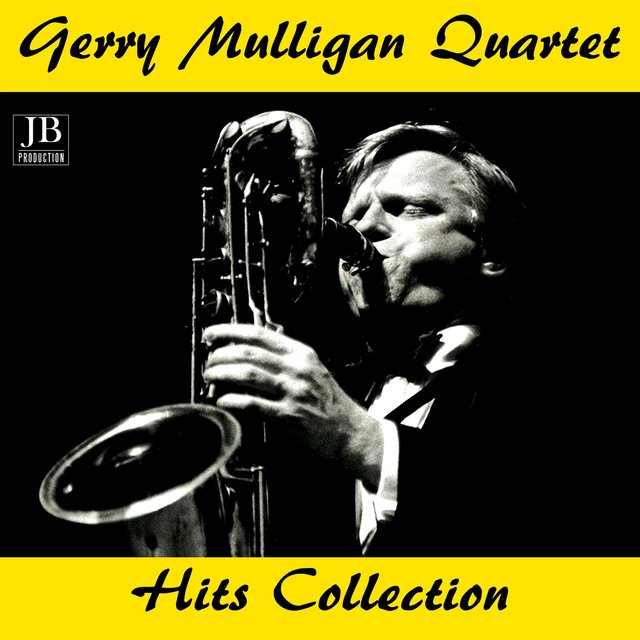 Gerry Mulligan Quartet Medley: Soft Shoe / Walkin' Shoes / Aren't You Glad You're You / Free Way