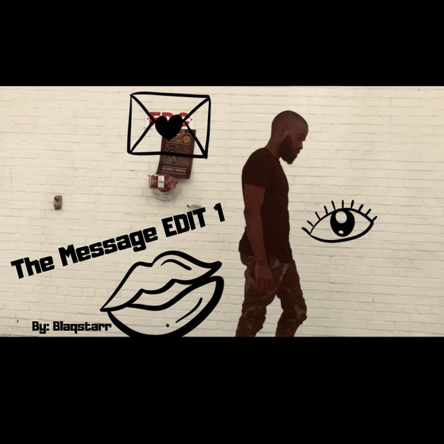 The Message Edit 1