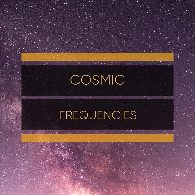 # Cosmic Frequencies