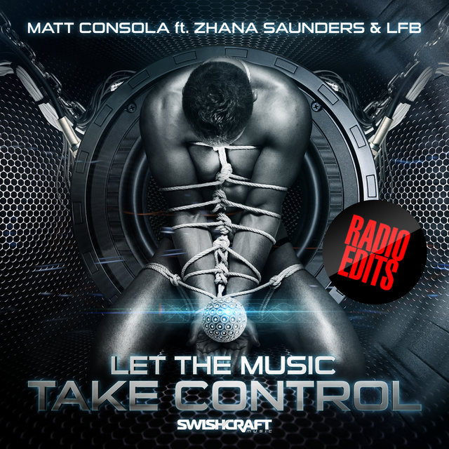 Let the Music Take Control (Radio EP)