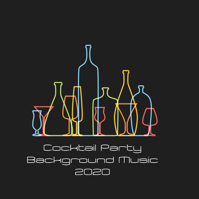 Cocktail Party Background Music 2020