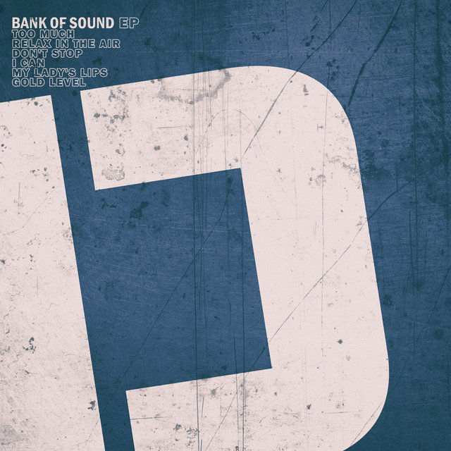 Bank of Sound EP