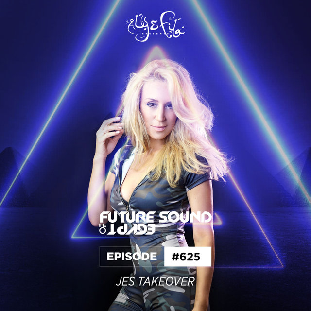 FSOE 625 - Future Sound Of Egypt Episode 625 (JES Takeover)