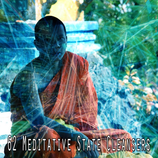 62 Meditative State Cleansers