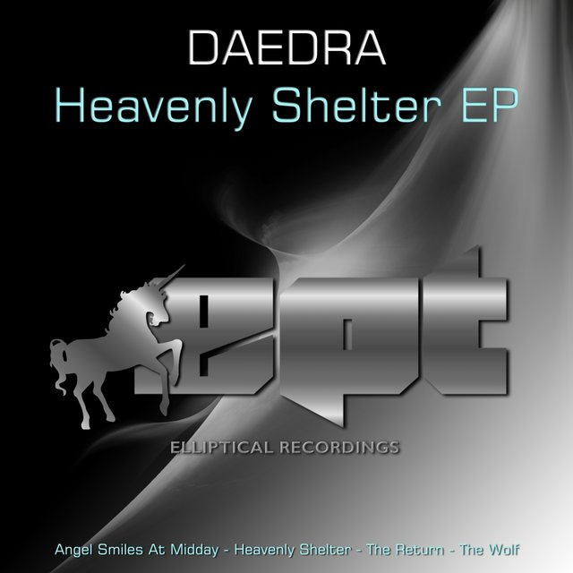 Heavenly Shelter EP