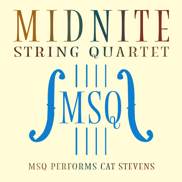 MSQ Performs Cat Stevens