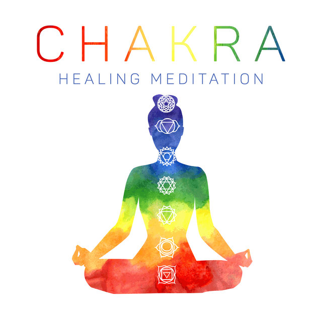 Chakra Healing Meditation - Balance Your Body, Open Your Mind, Chakra Tree of Life - Nature Music