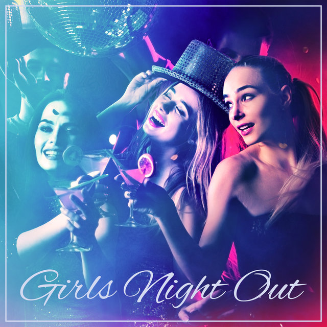 Girls Night Out – Atmospheric and Smooth Jazz Music for Celebrating International Women's Day 2021