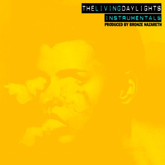 The Living Daylights Instrumentals