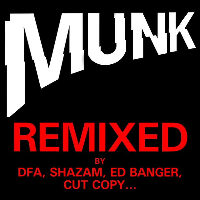 Remixed Compilation