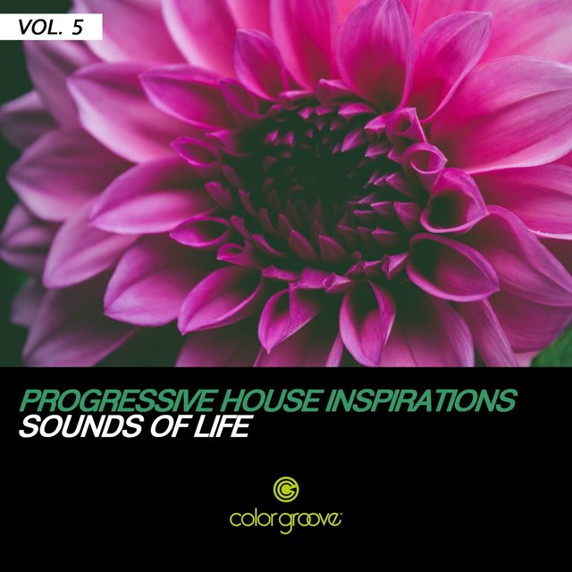 Progressive House Inspirations, Vol. 5 (Sounds Of Life)
